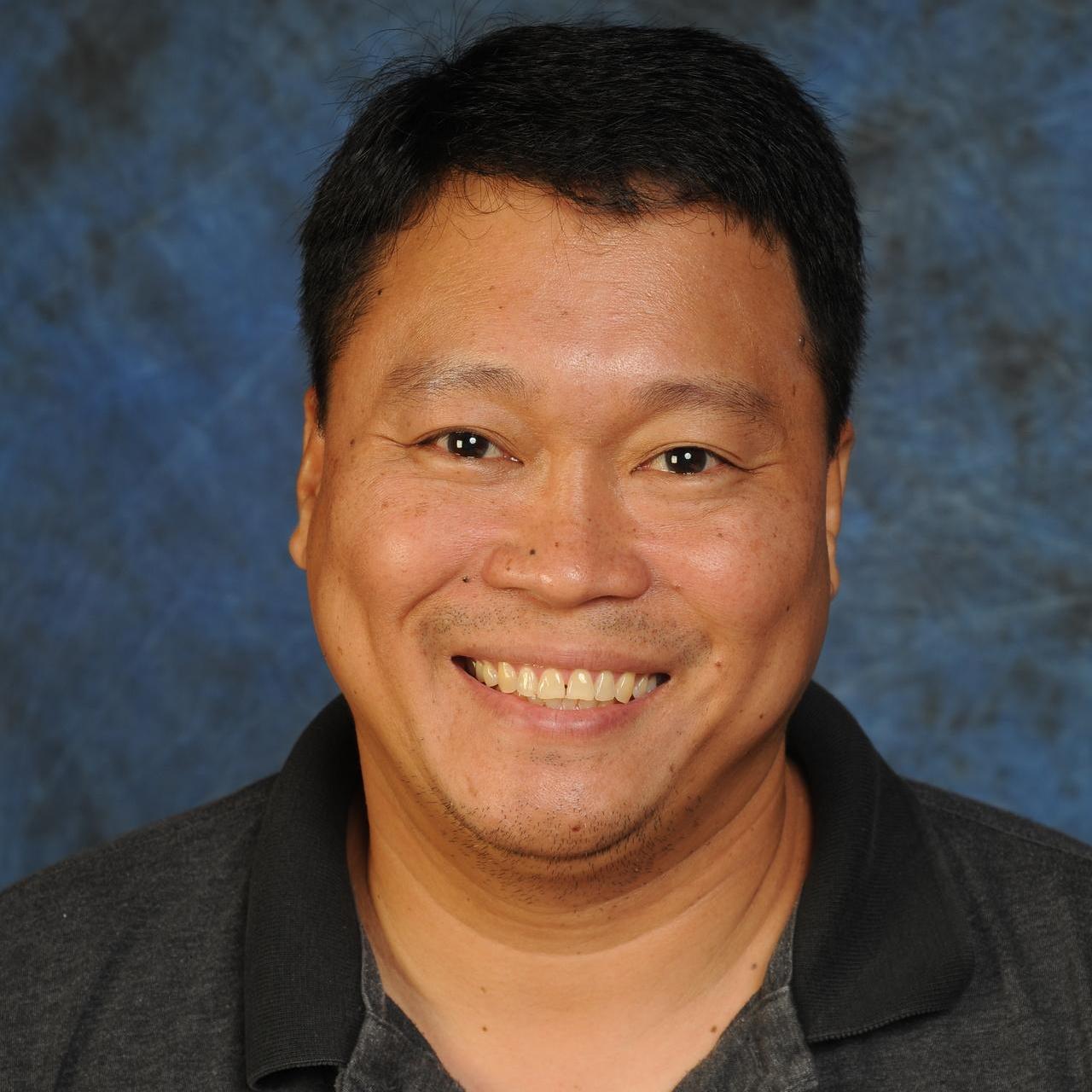 Michael Mesa's Profile Photo