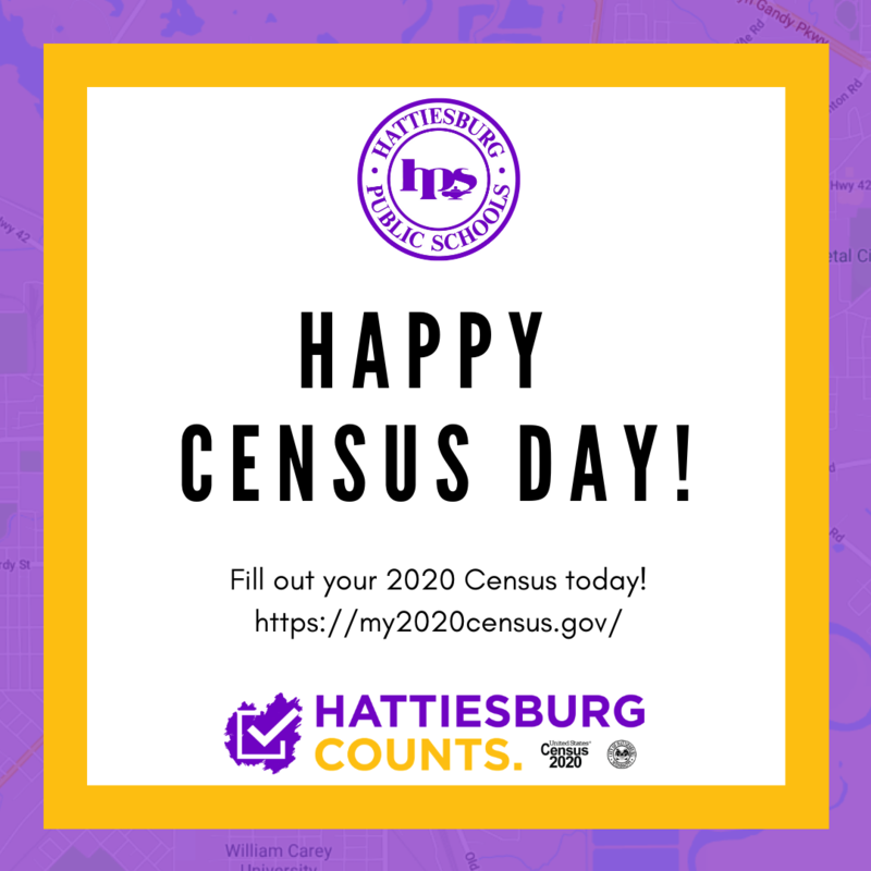 Happy Census Day! Featured Photo