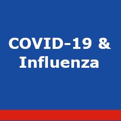 COVID-19 & Influenza