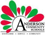 logo for Anderson Community Schools