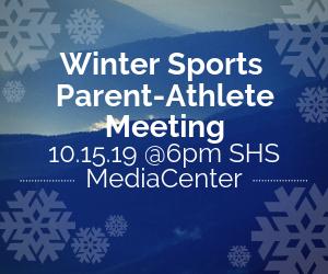 Winter Sport Parent/Athlete Meeting Thumbnail Image