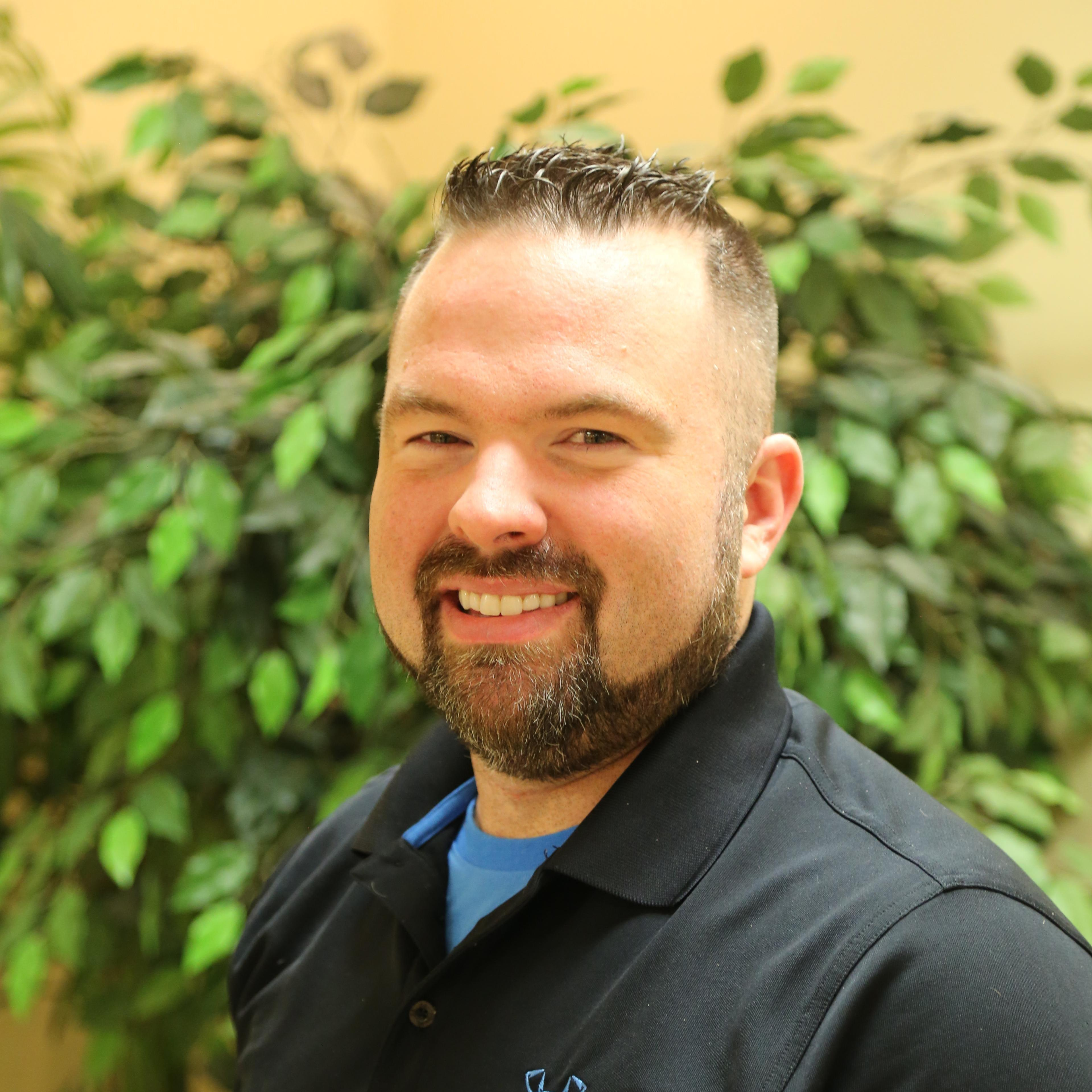 Adam Wiseman's Profile Photo