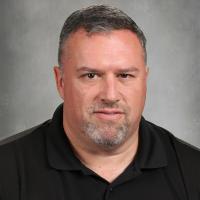 Johnny Dyson's Profile Photo