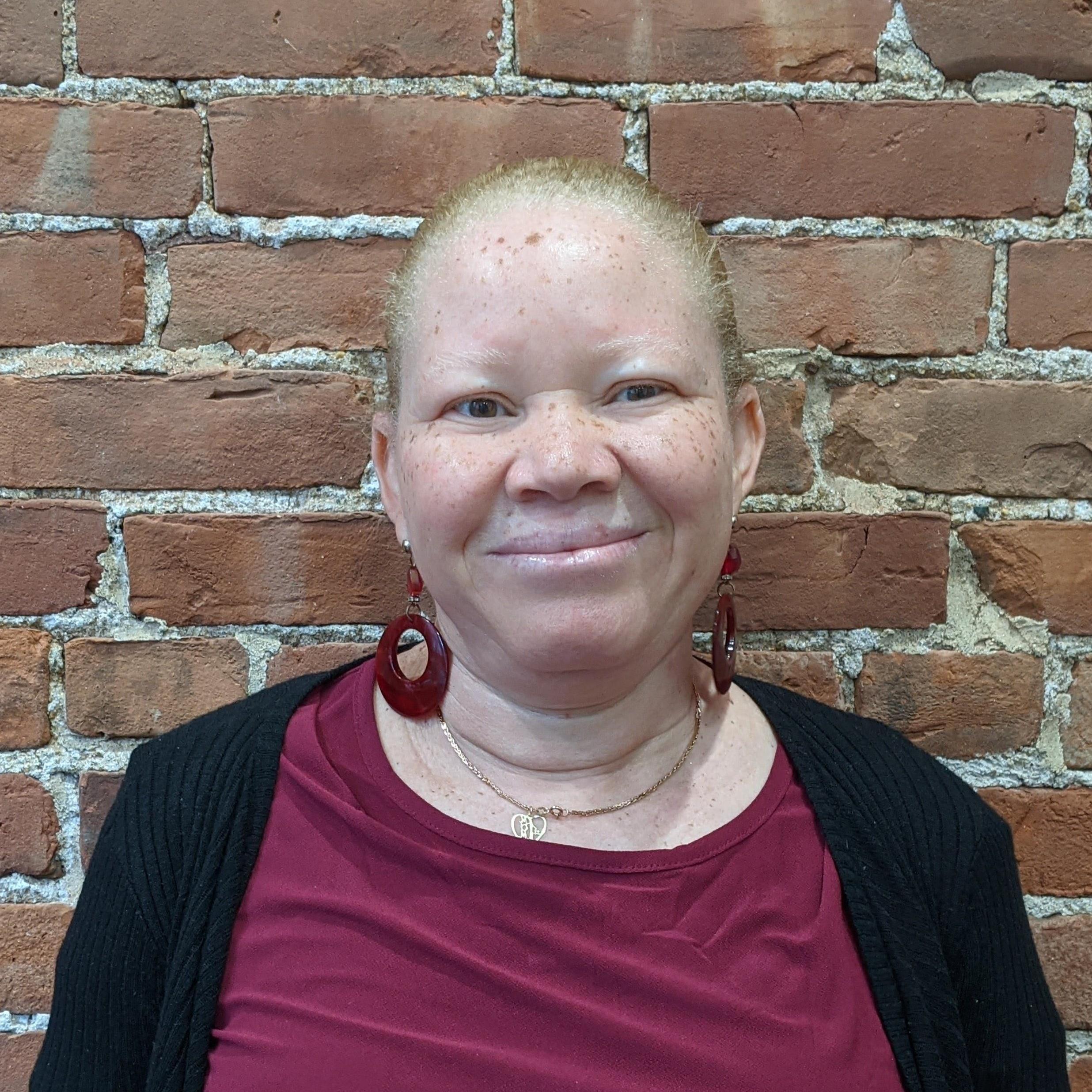 Beatrice Calixte's Profile Photo