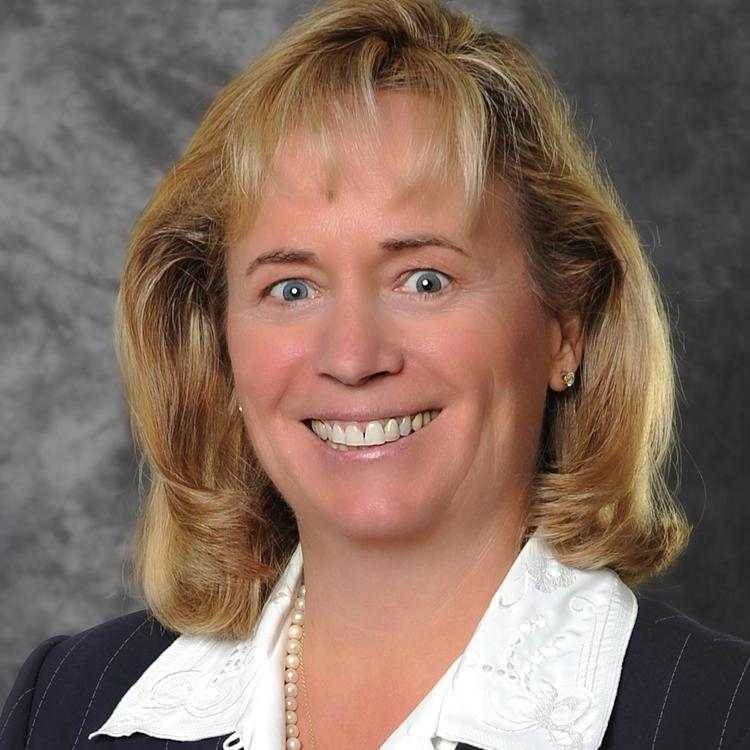 Mary Treder Lang, CPA, CGMA's Profile Photo