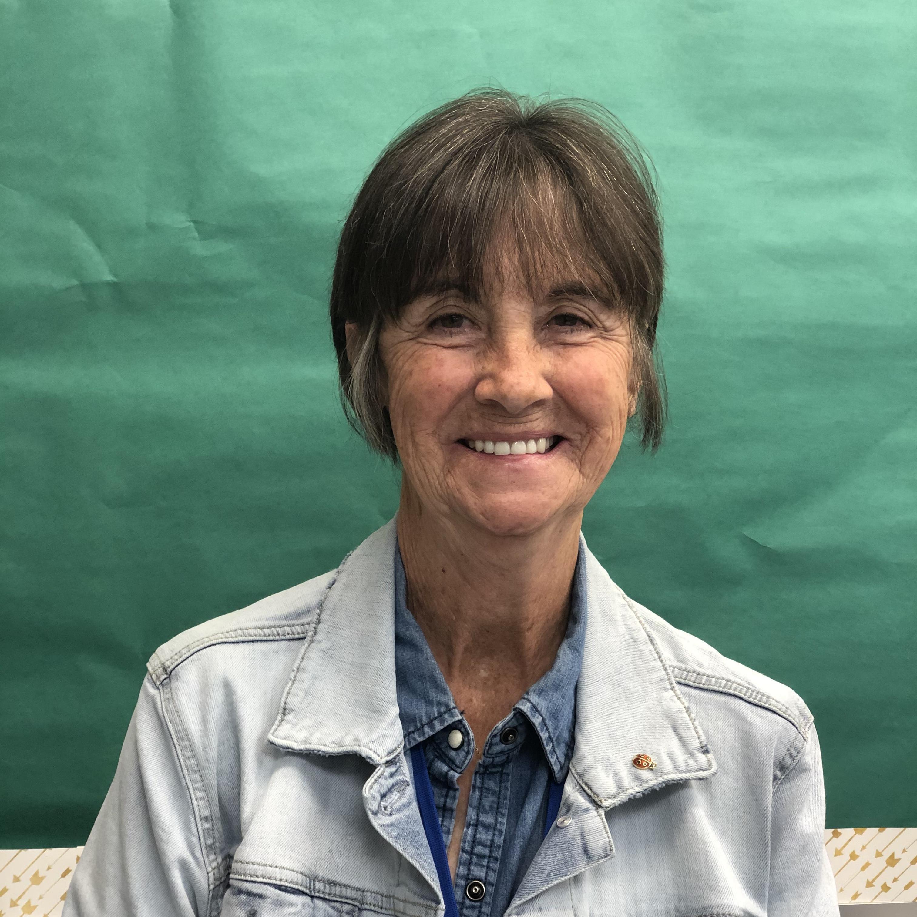 Sandra Jones's Profile Photo