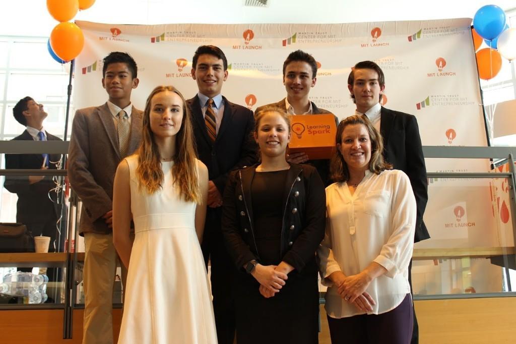 MIT winners!