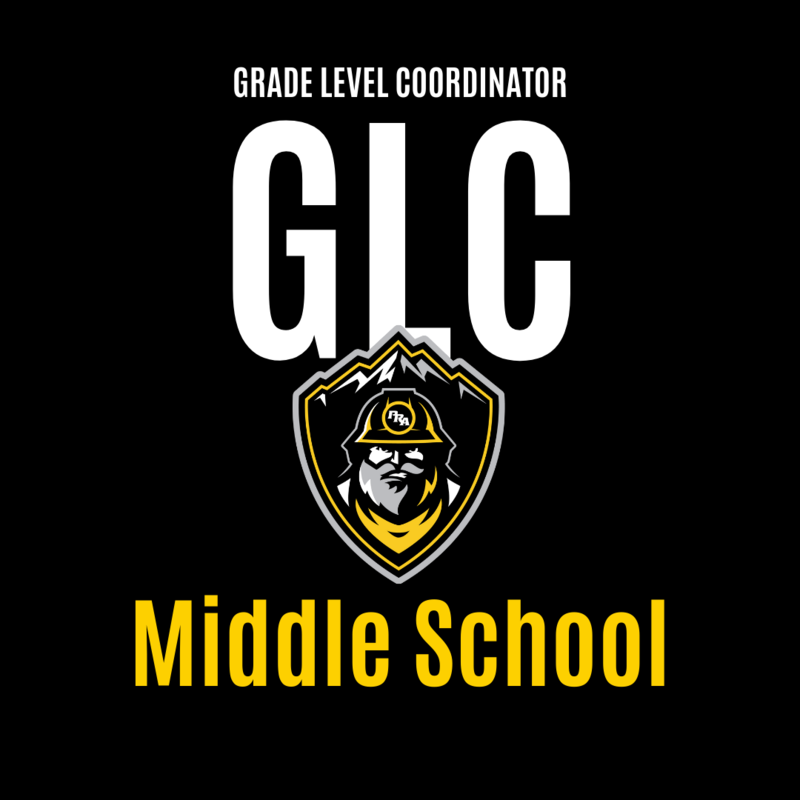 MS GLC Logo