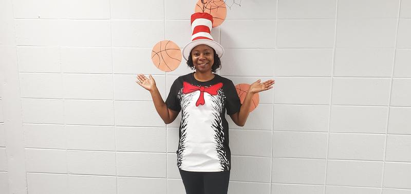 MPKP Celebrates Read Across America Week