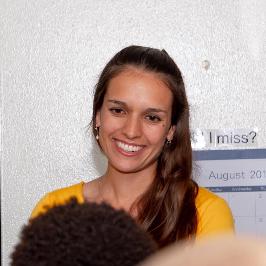 Lauren Evans's Profile Photo