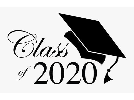 2020 Senior Graduation - First Ceremony Featured Photo
