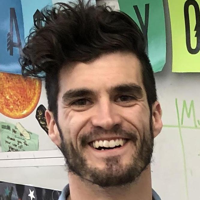 Josh Hernandez's Profile Photo