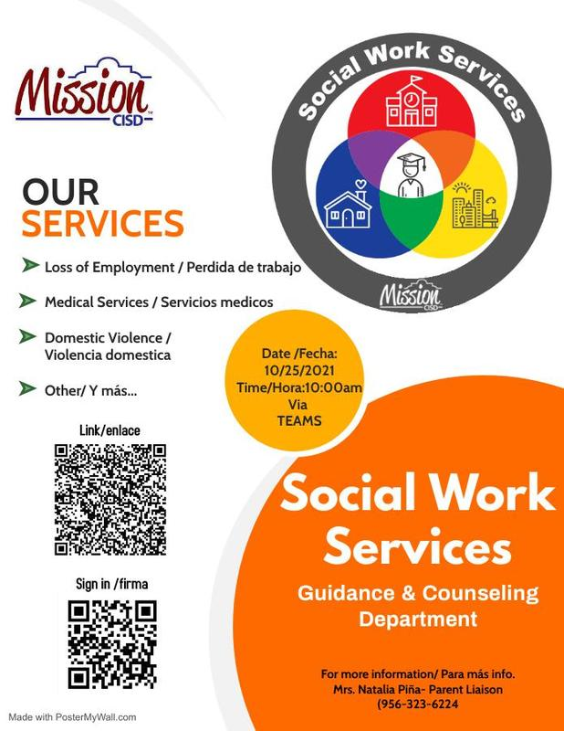 Social Work Services Featured Photo