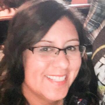 Yvette Romero's Profile Photo