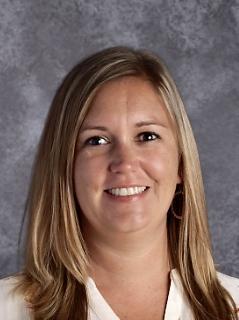 Mrs. Painter, Assistant Principal