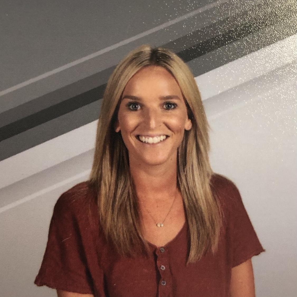 Hilary Nelson's Profile Photo