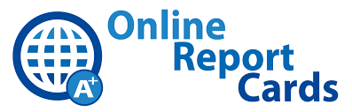 Online Report Cards Thumbnail Image