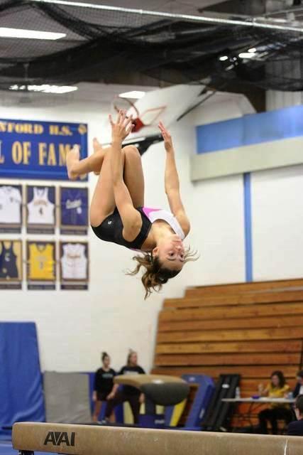 Kaela Azzaretto Allstate Westfield Athlete of the Week