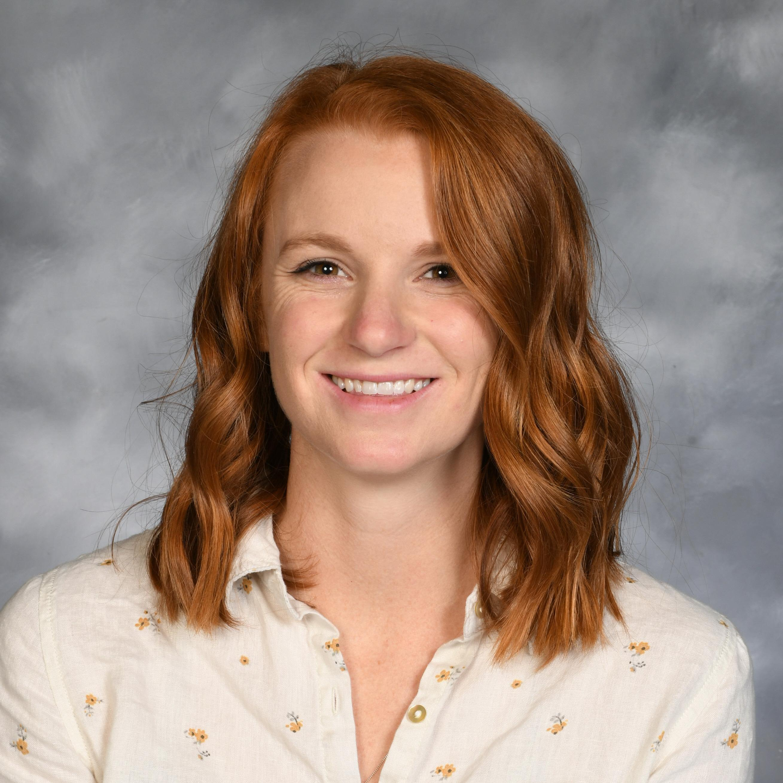 Allison Stout's Profile Photo