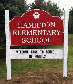 Hamilton Elementary New Student Tours Featured Photo