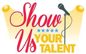 GOT TALENT ?  ENTER THE PRELIMINARY STUDENT TALENT COMPETITION - VIDEOS MUST BE TURNED IN BY NOV. 13 Featured Photo