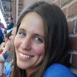 Valerie Poulos's Profile Photo
