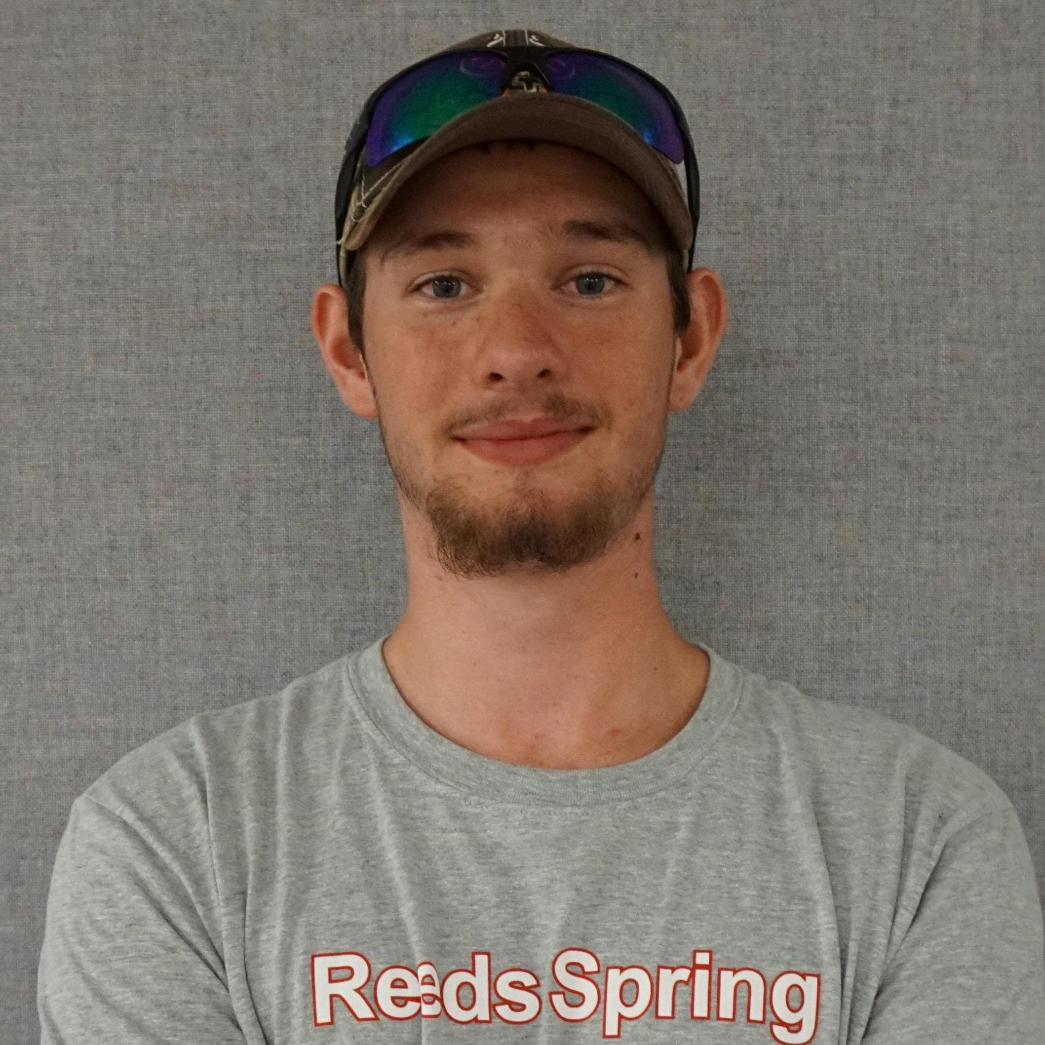 Michael Mize's Profile Photo