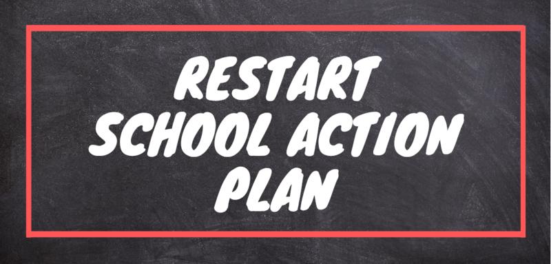 RESTART SCHOOL ACTION PLAN Featured Photo