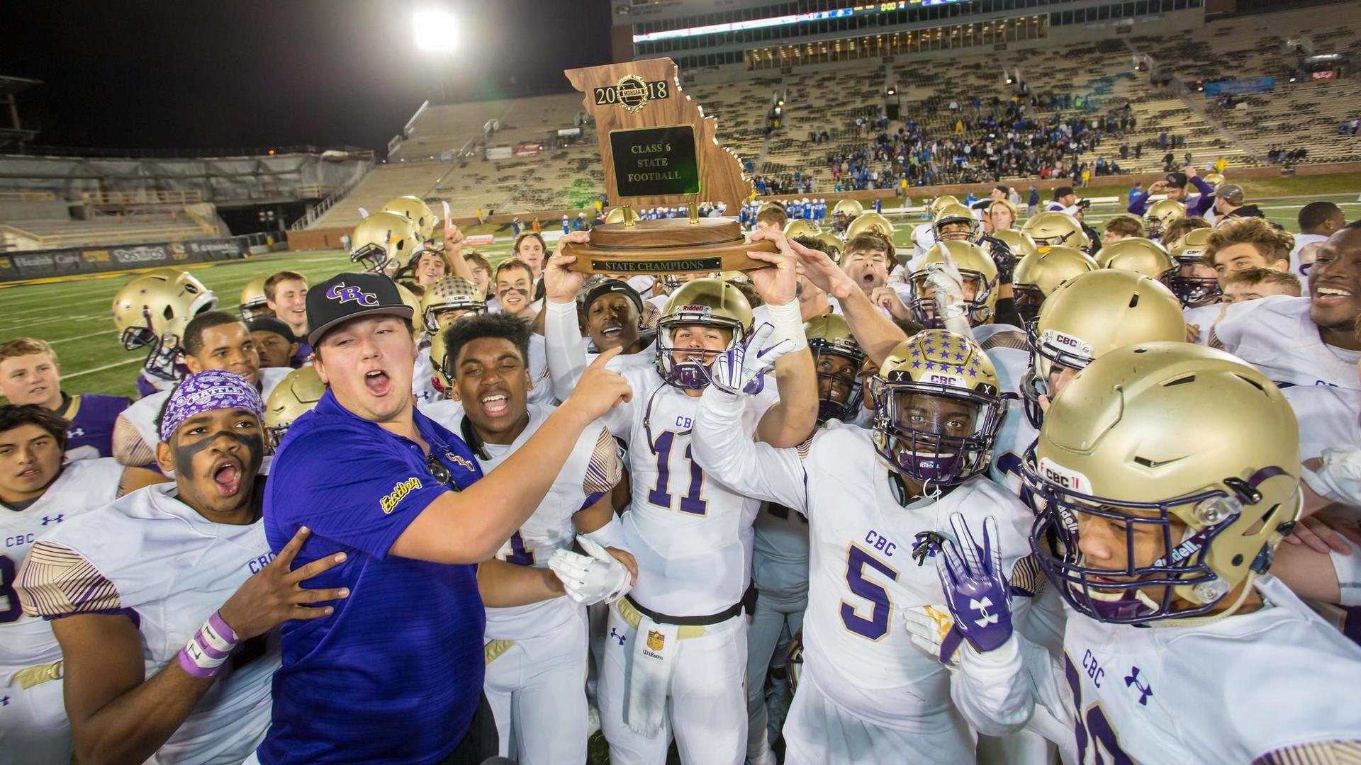 Football state champions