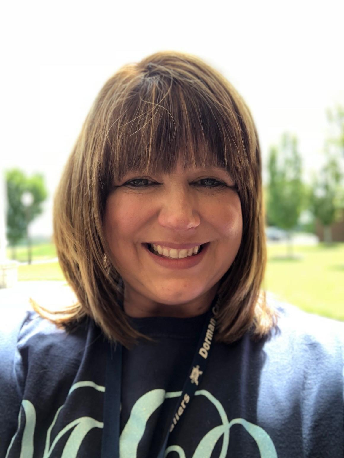 image of Chrissy Lancaster