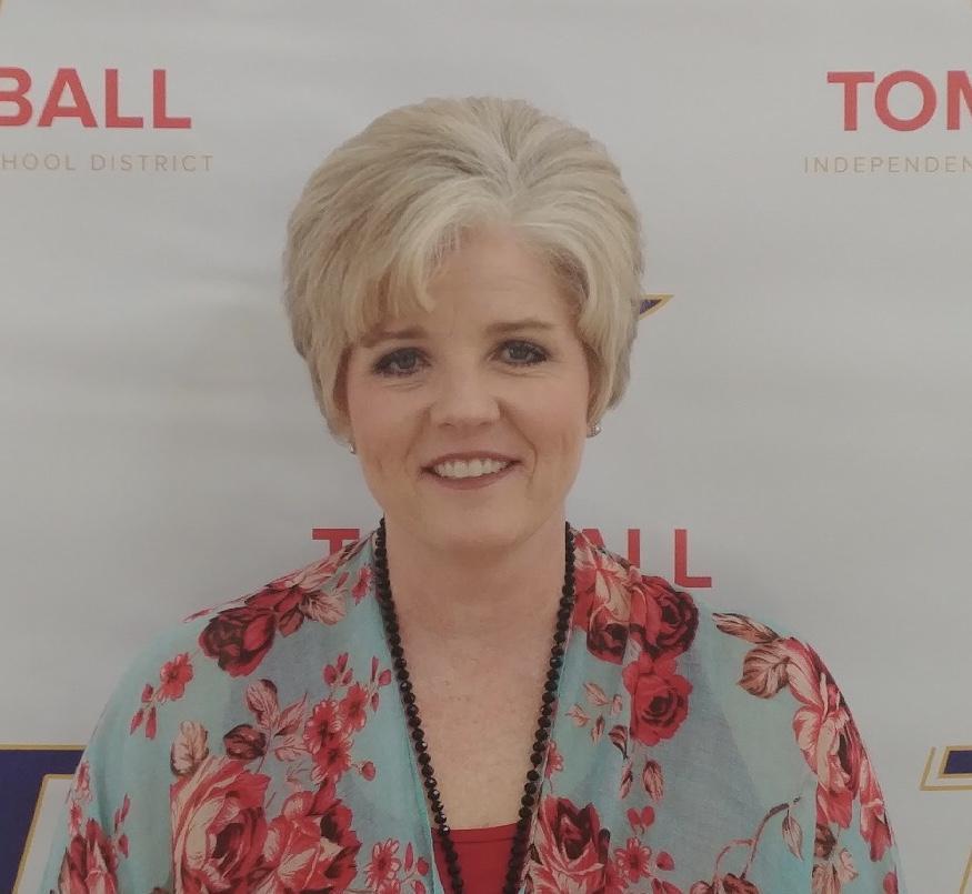 Susan Treider- Admin. Assit.