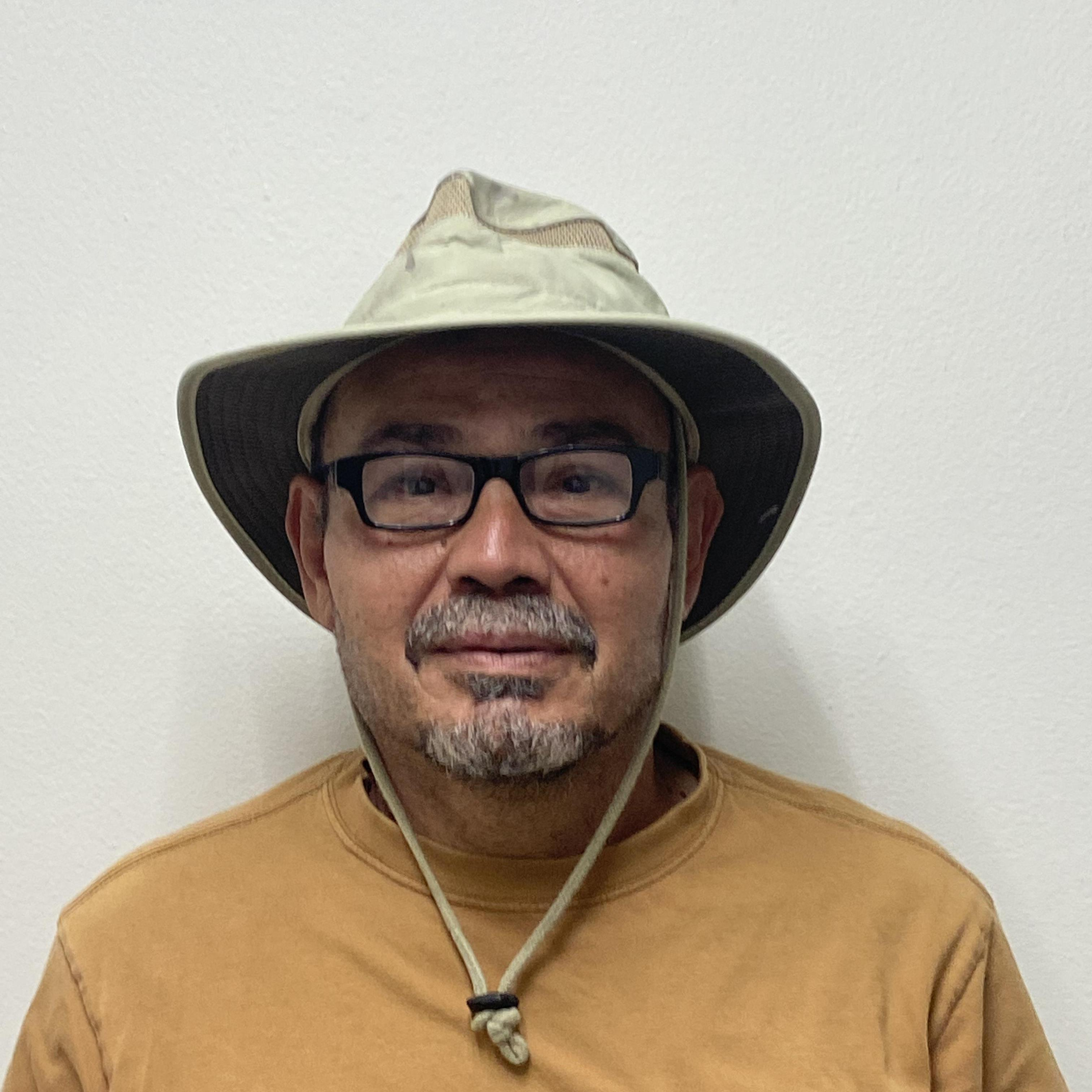 Carlos Jimenez's Profile Photo