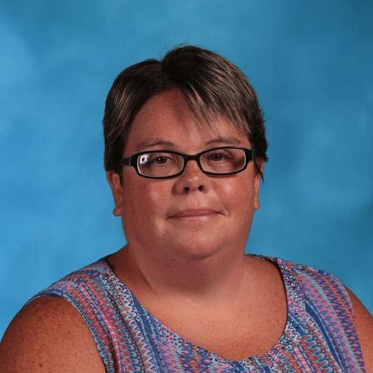 Allison Clark's Profile Photo