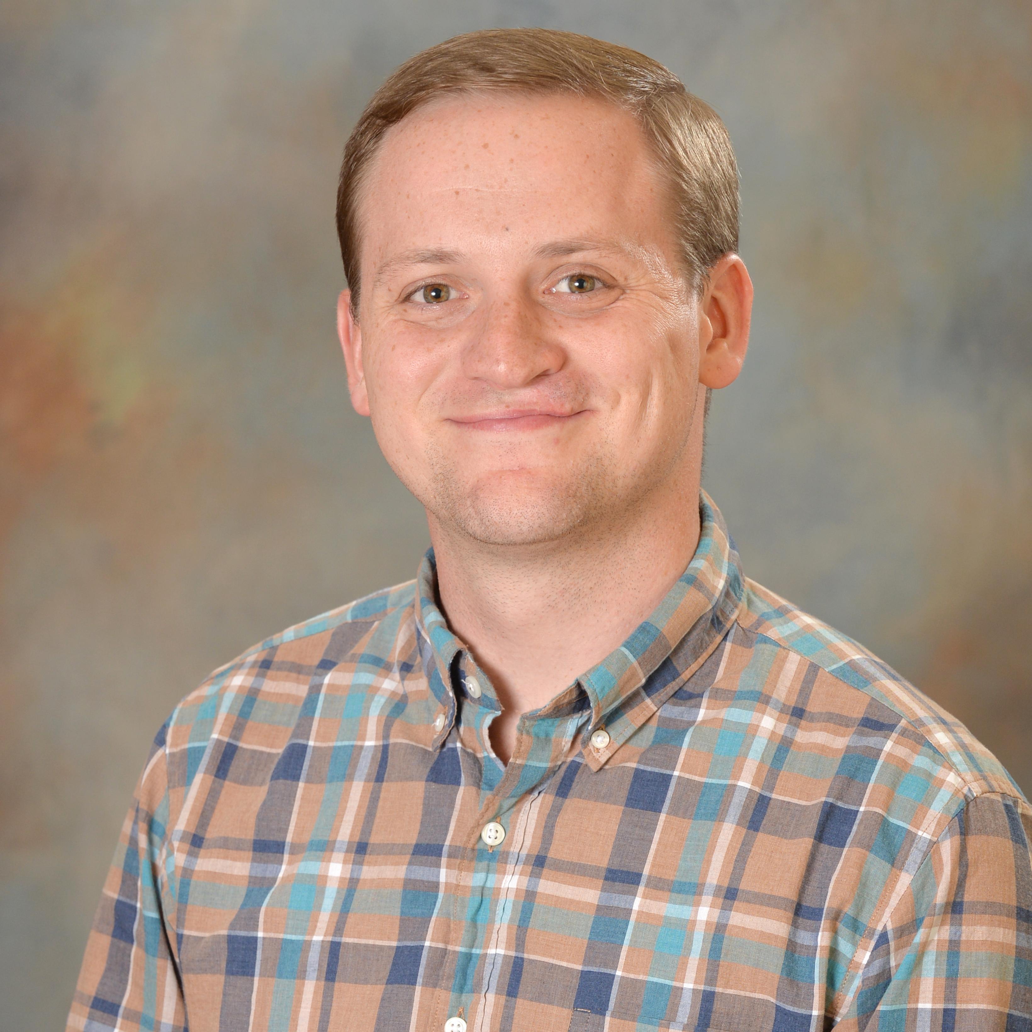 Michael Anderson's Profile Photo