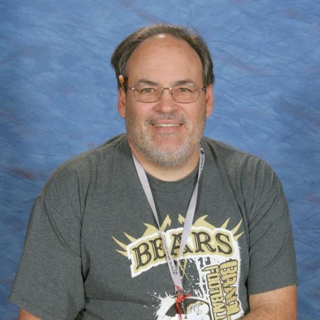 James Peck's Profile Photo