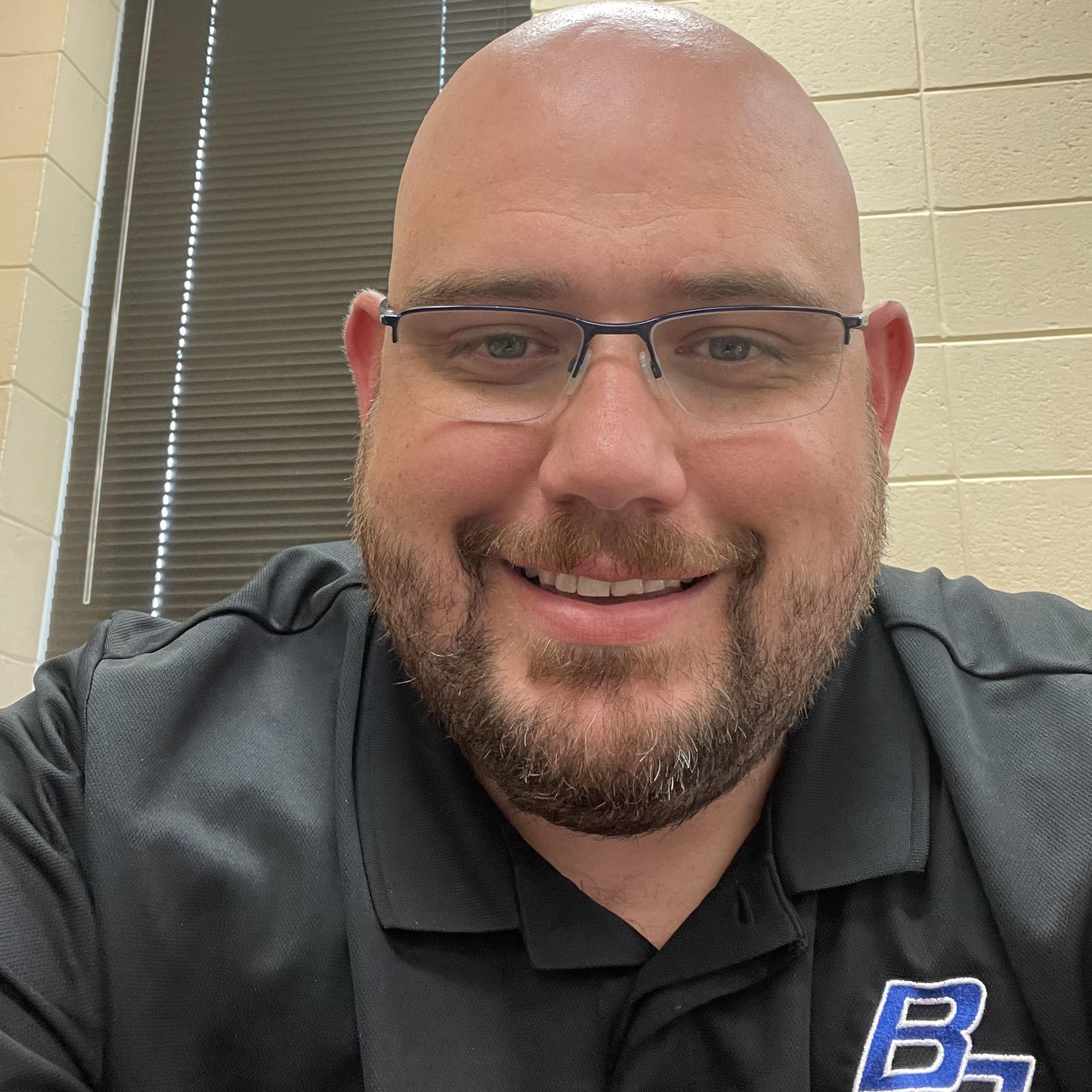 Scott Harmon's Profile Photo