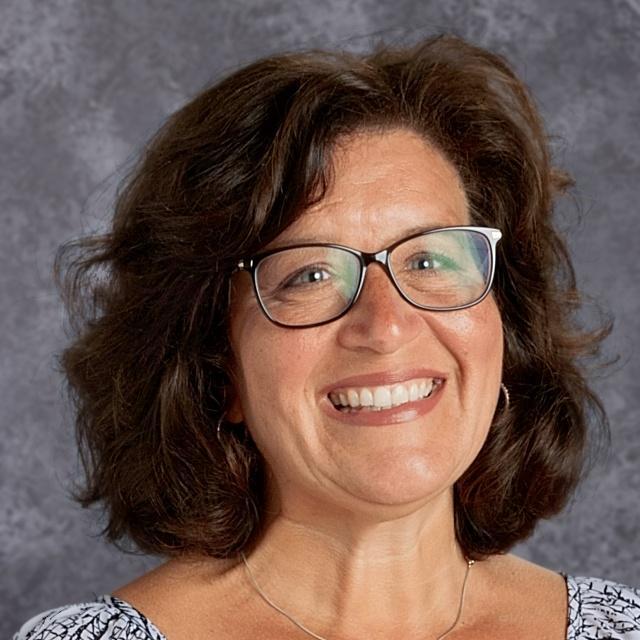 Christina Hughes's Profile Photo