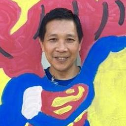 Richard Lau's Profile Photo