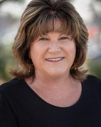 Executive Secretary, Alison Hernandez