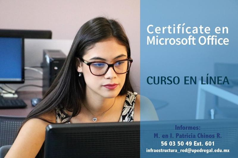 Certifícate en Microsoft Office 2013 Featured Photo