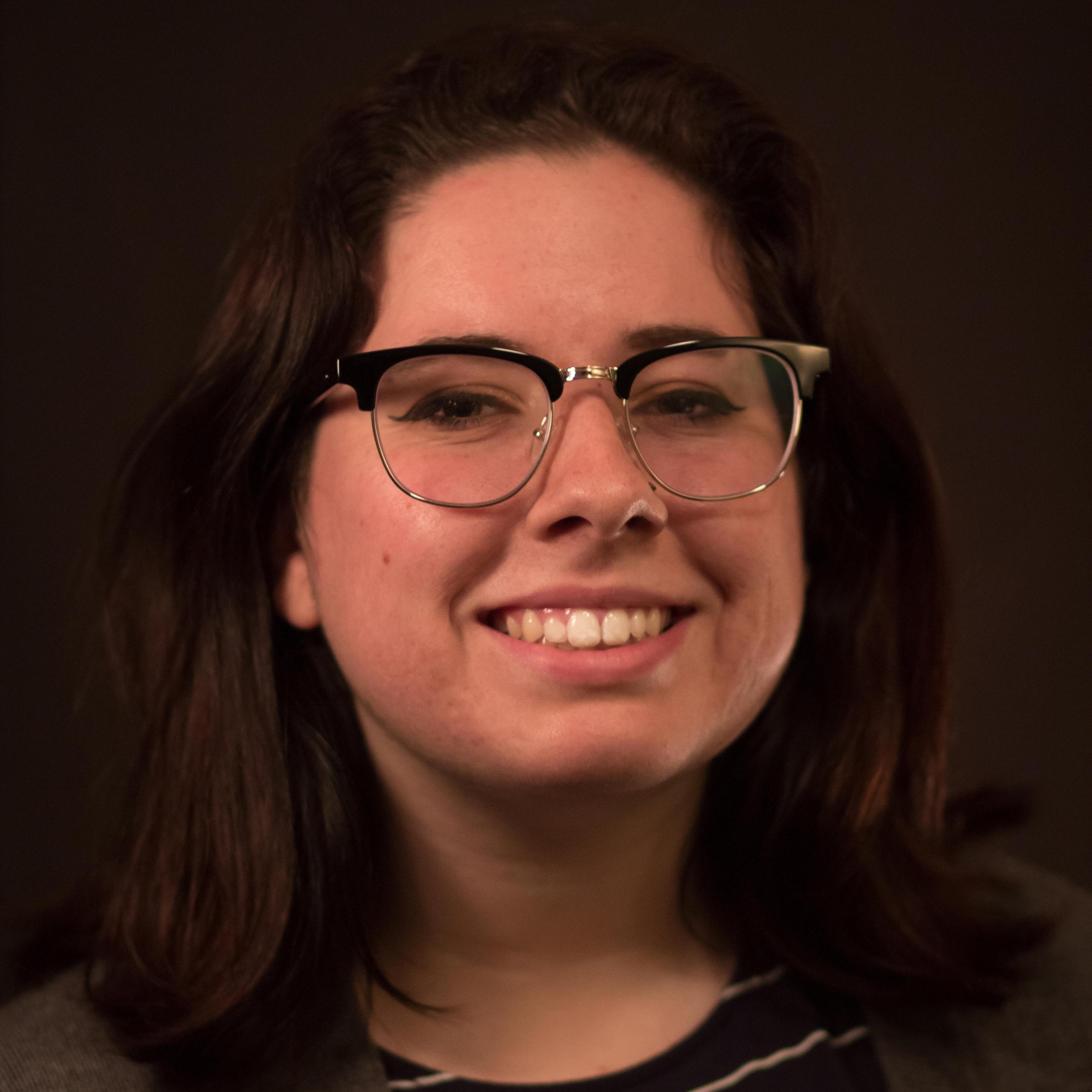Paige Gronbach's Profile Photo
