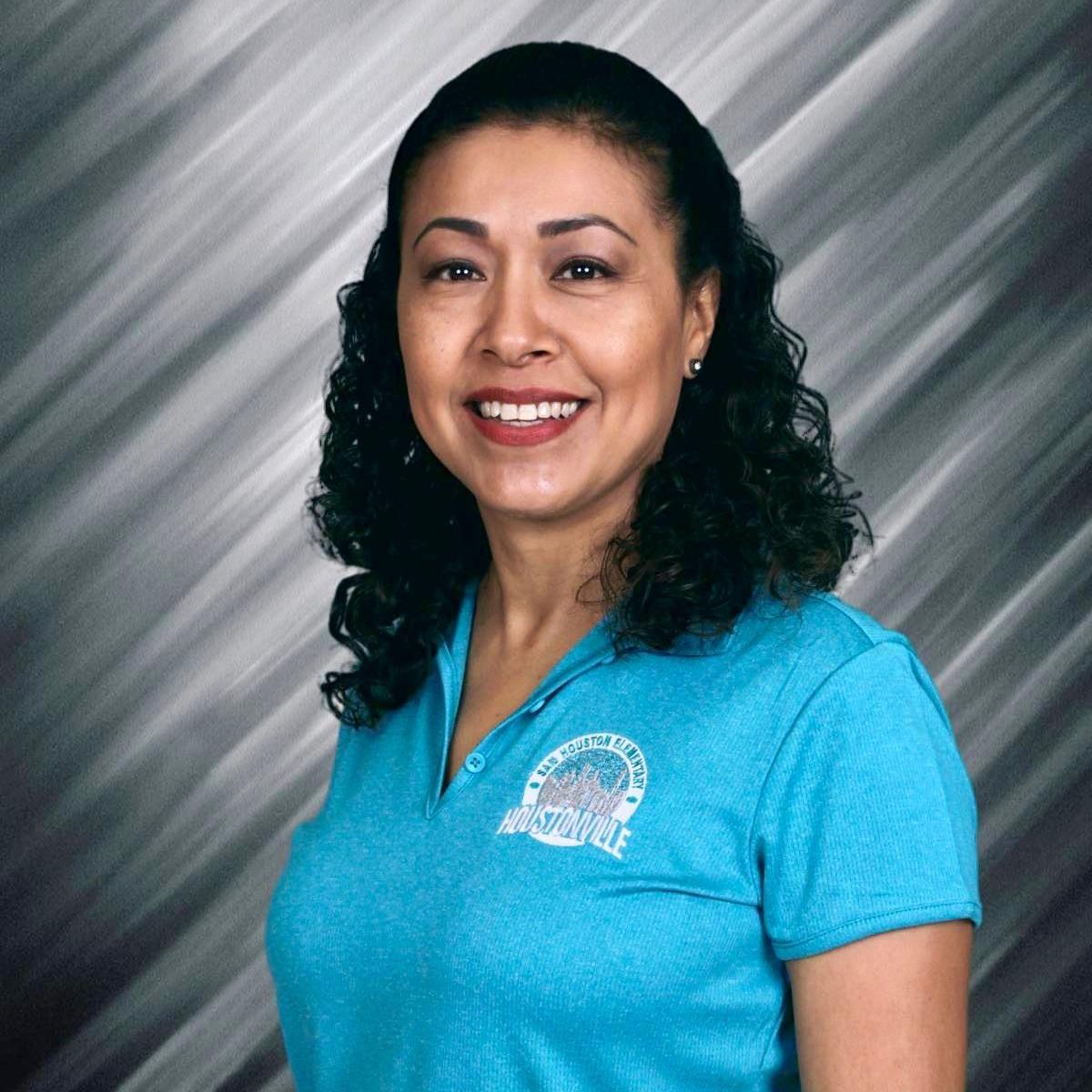 Monica Serrato's Profile Photo