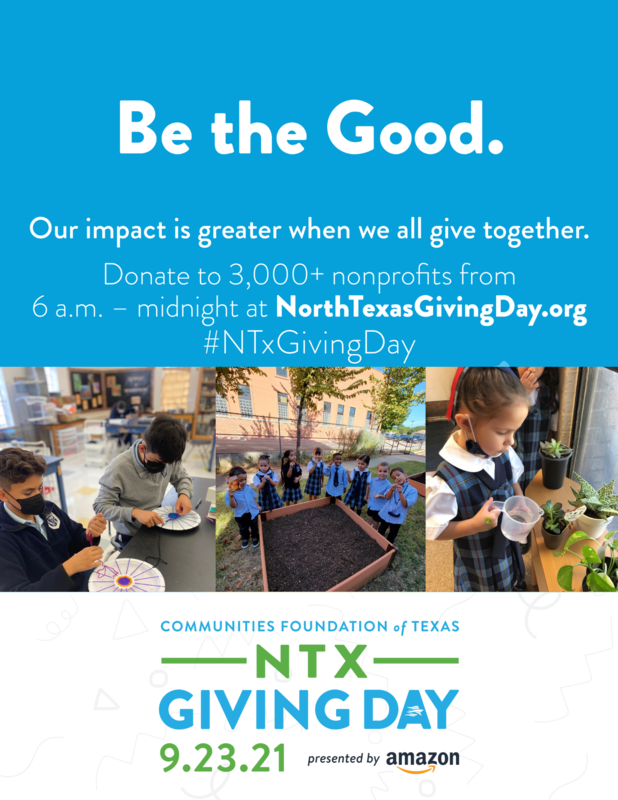 NTX Giving Day 2021