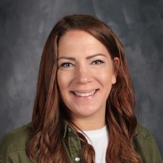 Sarah Miller's Profile Photo