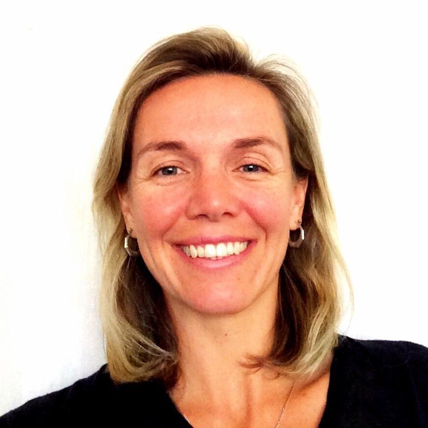 Marie Rolfing's Profile Photo
