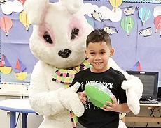 Readiness Easter Egg Hunt