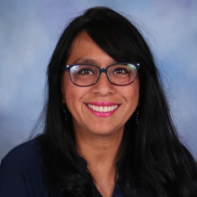 Miriam Perdue's Profile Photo