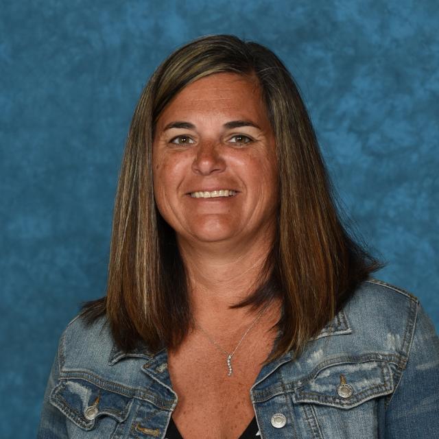 Leslie Perdue's Profile Photo