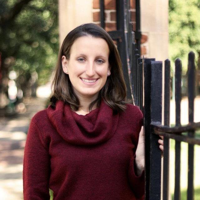 Michaela Helms's Profile Photo