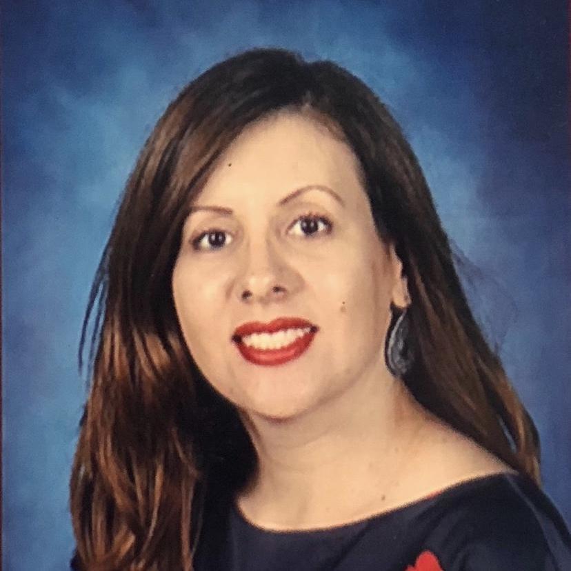 Virginia Enriquez's Profile Photo